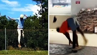 videos de risa  golpes en la zona sensible