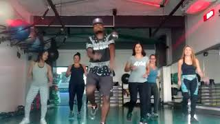 Be Alone No More - Another Level (Choreography) | #Charme