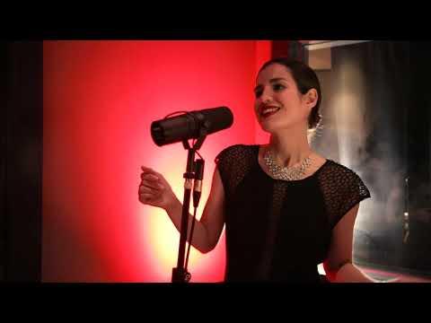 Nalis Jazz, Swing, Latin, Soul, Pop Forlì Musiqua