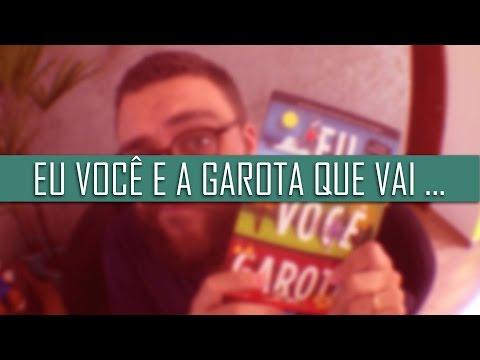 EU, VOCÊ E A GAROTA QUE VAI MORRER | Resenha | Romulo Oliveira