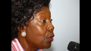 Armature video puts Kitui County Governor Charity Ngilu in trouble