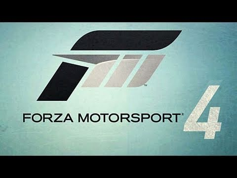 Forza Motorsport 4 announced with debut trailer, set to release fall 2011