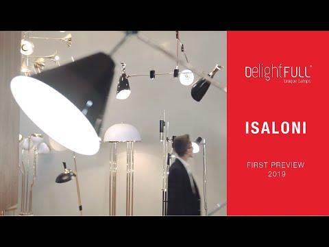 DelightFull First Preview at Salone del Mobile Milano 2019