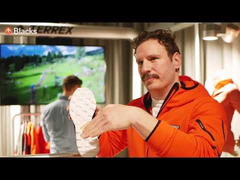 Interview With Creative Director | adidas TERREX Footwear