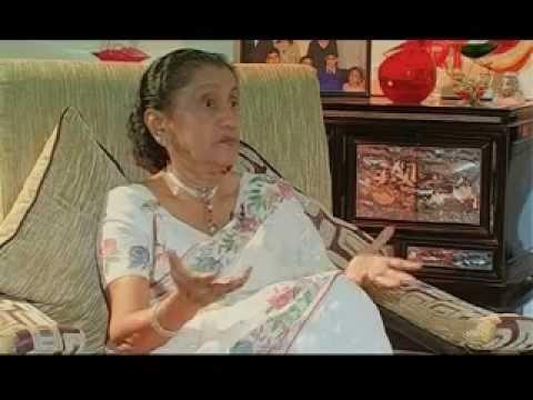 Interview with Mrs. Mallika Hemachandra