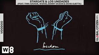 Stargate, Los Unidades,Tiwa Savage, Wizkid, Danny Ocean, David Guetta - Voodoo