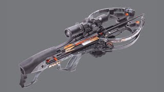 10 Best Crossbow for The Money 2020