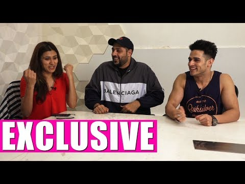 Buzz | Aastha Gill, Priyank Sharma | Exclusive Interview