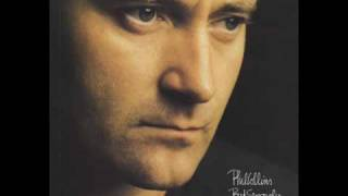 Phil Collins-I Can Feel It Coming In The Air Tonight