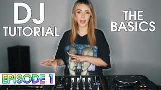 How To DJ For Beginners | Alison Wonderland (Episode 1)