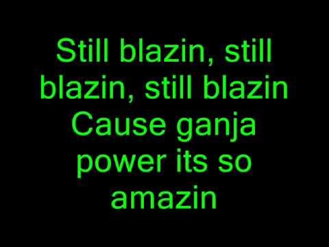 Still Blazin - Wiz Khalifa + Lyrics