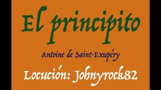Audio Libro El Principito