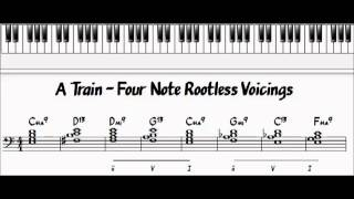 Intro To Jazz Lead Sheets