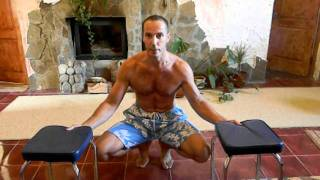 Смотреть онлайн Качаем грудь в домашних условиях