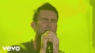 Maroon 5   One More Night (Live On Letterman)