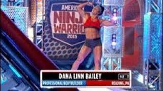 Dana Linn Bailey Was Tested Physically And Emotionally, But It Made Her A More Powerful Person.