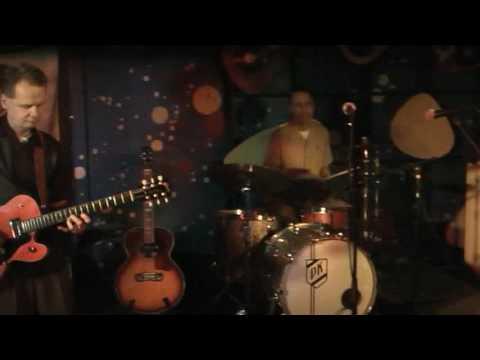 Watergate Boogie - Tri-Tones