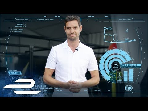 How Telemetry Works With Over 150 Sensors! - Formula E