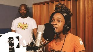 Gambar cover 1Xtra in Jamaica - Koffee - Big Yard Freestyle