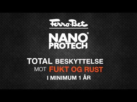 Ferro-Bet Antirust & lubritech 150 ml - film på YouTube