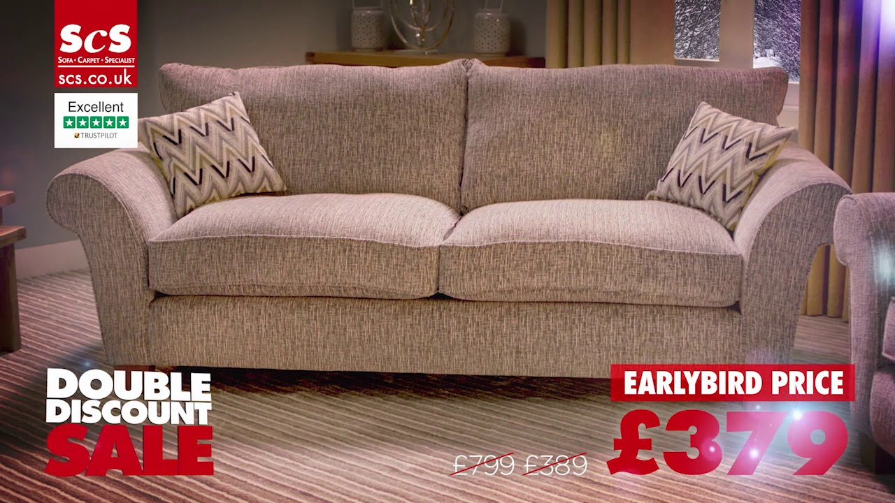 photo   scs fabric sofa images  vienna 2 seater sofa from