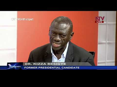 ON THE SPOT: What is at stake for the NRM and Opposition in the 2021 elections?