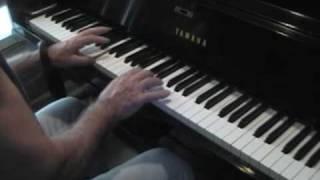 Jim Brickman Piano  - Freedom cover  (acoustic)