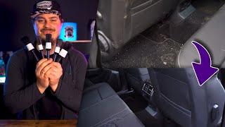Innenraumreinigung | So klappt die Autoinnenreinigung ohne Probleme | Schritt-für-Schritt Anleitung