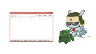 Cómo Instalar Una Rom Oficial MIUI 9 / MIUI 8 Mediante Mi Flash Con Bootloader Bloqueado + Cable EDL