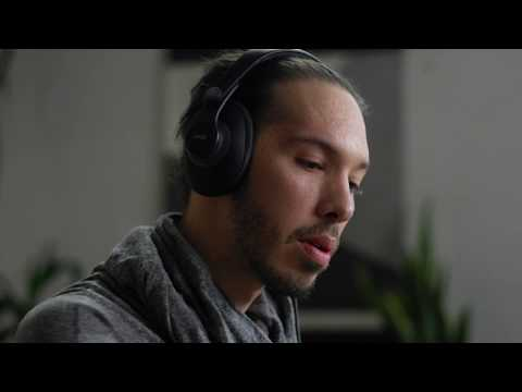 AKG K361 and K371 Headphones: Luxury Feel with AKG Performance