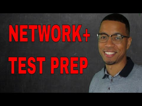 Network+ N10-007 Certification | CompTIA IT Certifications | Practice Test