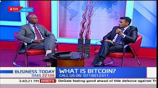 Business Today: Bitcoin growth in the country