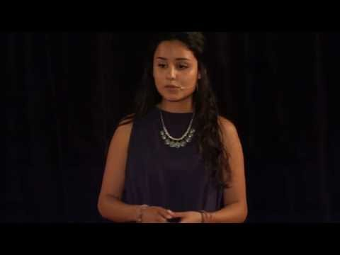 TEDxPanthéonSorbonne How social networks made my dream come true Gabriella Kern