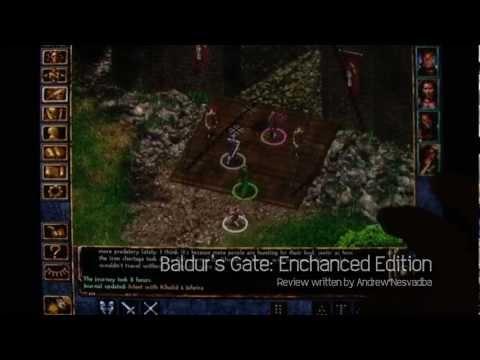 baldur's gate enhanced edition ios cheats