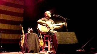 Aaron Lewis Dallas 10.31.10 Jolene - Zac Brown cover