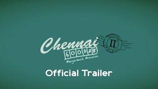 Chennai 600028 2nd Innings - Trailer   Venkat Prabu   Yuvan Shankar Raja