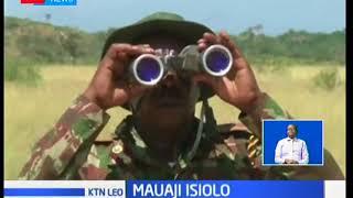Watu watatu wameripotiwa kupoteza maisha yao Isiolo kwenye shambulizi