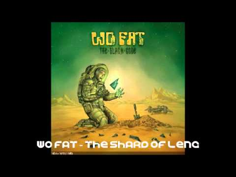 Wo Fat - The Shard Of Leng online metal music video by WO FAT