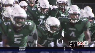 VIDEO - Underdog Muskogee ready for Booker T. in Game of the Week