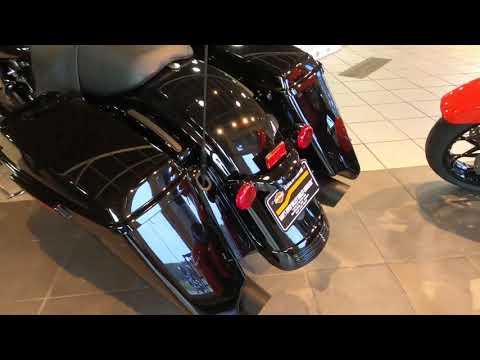 2020 Harley-Davidson Street Glide Special  RDRS