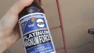 Why Detox Drinks Do Not Work For Drug Tests