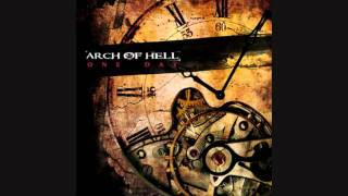 Arch Of Hell - Fateful