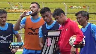 Semen Padang FC Putuskan Kontrak dengan Nil Maizar