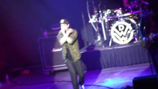 Down with webster   Jessica live