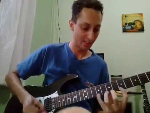 Pink Floyd  - Comfortably Numb - Rodrigo Batista