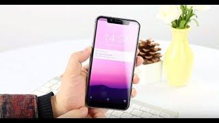 Xiaomi Mi7 уже скоро!Elephone U Pro - ТОПОВЫЙ китайский смартфон! СУПЕР клон Iphone X