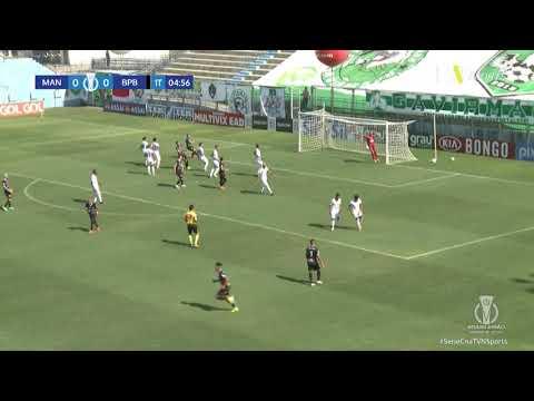 Manaus FC 0x0 Botafogo-PB