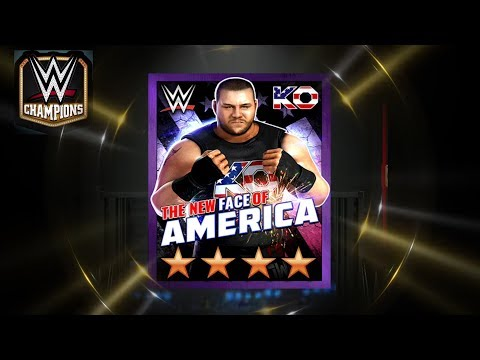 WWE Champions | 54 Pulls for INDEPENDENCE Week Loot | 2019 ᴴᴰ