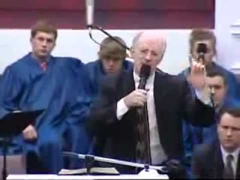 Apostolic Preaching -Lee Stoneking -Bid me to come