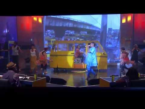 Watch Arewa Perform Wizkid's Ojuelegba on Project Fame Season 8